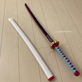 BANDAI - 鬼滅の刃 刀 甘露寺蜜璃