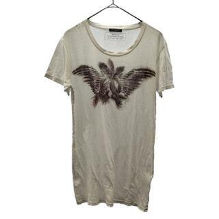 バルマン(BALMAIN)のBALMAIN バルマン 半袖Tシャツ(Tシャツ/カットソー(半袖/袖なし))