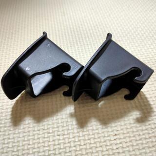【送料込/新品】ISOFIX ガイドキャップ チャイルドシート(自動車用チャイルドシート本体)