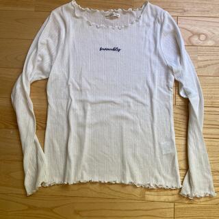 ナイスクラップ(NICE CLAUP)のトップス ロンT(Tシャツ(長袖/七分))