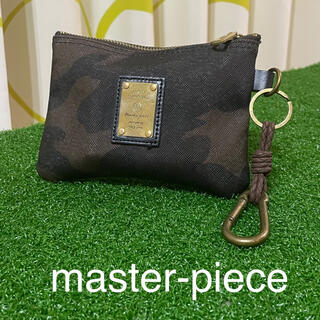master-piece - ⭐️Master-pieae‼️⭐️マスターピース⭐️携帯ケース⭐️小銭入れ⭐️
