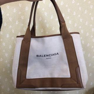 バレンシアガバッグ(BALENCIAGA BAG)のバレンシアガ トート 秋かから使えます💓(トートバッグ)