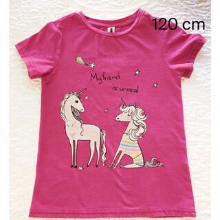 Acoola Tシャツ 120 cm(Tシャツ/カットソー)