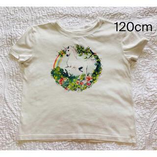 ギャップキッズ(GAP Kids)のGAP Tシャツ 120 cm(Tシャツ/カットソー)