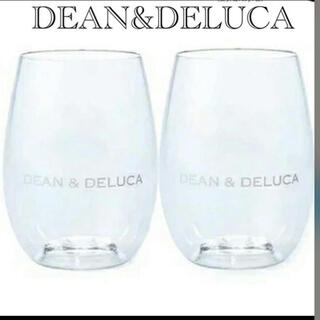 DEAN & DELUCA - DEAN&DELUCAワインカップ