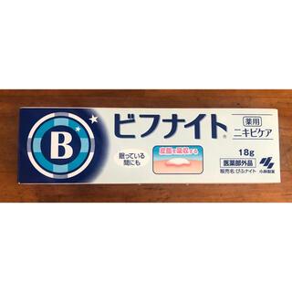 小林製薬 - ビフナイト 18g