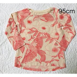 ベビーギャップ(babyGAP)のbabyGAP トップス 95 cm(Tシャツ/カットソー)