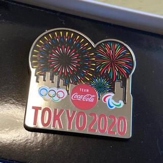 コカ・コーラ - 東京2020記念ピン
