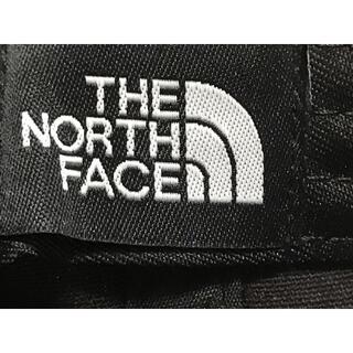 THE NORTH FACE - 新品未使用☆ノースフェイス帽子☆フリーサイズ ブラック