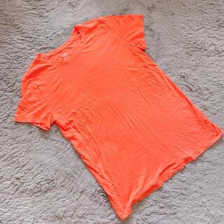 ヴィクトリアズシークレット(Victoria's Secret)のヴィクトリアズシークレット PINK ネオンカラーTシャツ 未使用(Tシャツ(半袖/袖なし))