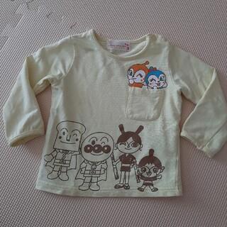 バンダイ(BANDAI)のドキンちゃんコキンちゃんカットソー 長袖 80センチ(Tシャツ)