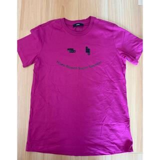 ディーゼル(DIESEL)のDIESELの半袖Tシャツ(Tシャツ(半袖/袖なし))