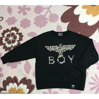 Boy London - BOY LONDON スウェット
