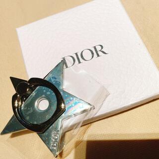 ディオール(Dior)のDIOR スマホグリップ(その他)