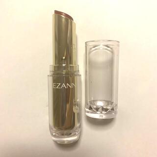 CEZANNE(セザンヌ化粧品) - セザンヌ ラスティンググロスリップ 401 レッド系