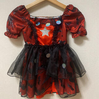 クレアーズ(claire's)のハロウィン衣装 100cm(衣装)