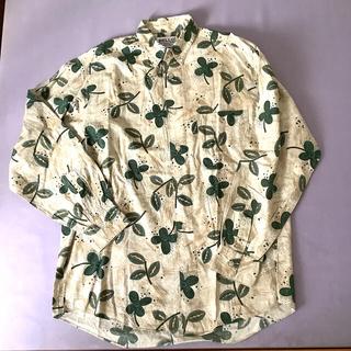フェリシモ(FELISSIMO)のシャツ(シャツ)