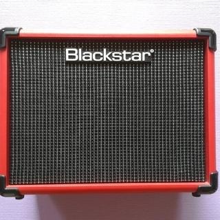 Blackstar ID:CORE STEREO10 V2  RED(ギターアンプ)