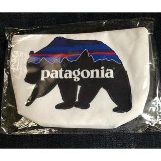 パタゴニア(patagonia)の未使用 patagonia ポーチ(その他)