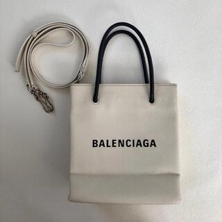 バレンシアガバッグ(BALENCIAGA BAG)のバレンシアガ xxs トートバック(トートバッグ)
