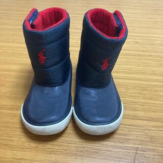 ポロラルフローレン(POLO RALPH LAUREN)のラルフローレン ブーツ 14センチ(ブーツ)