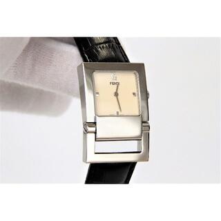 フェンディ(FENDI)のフェンディ FENDI 男性用 腕時計 電池新品 s1250(腕時計(アナログ))