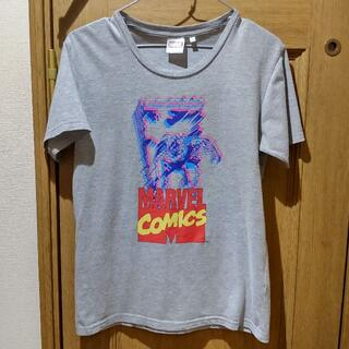 マーベル(MARVEL)のMAEVEL スパイダーマンのTシャツ サイズS <096> 同梱無料(Tシャツ/カットソー(半袖/袖なし))