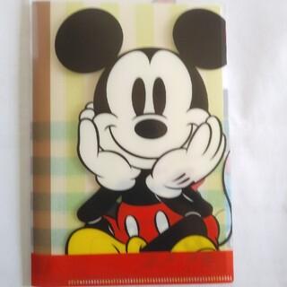 ミッキーマウス(ミッキーマウス)のディズニー メモ帳 ミッキーとミニー(ノート/メモ帳/ふせん)