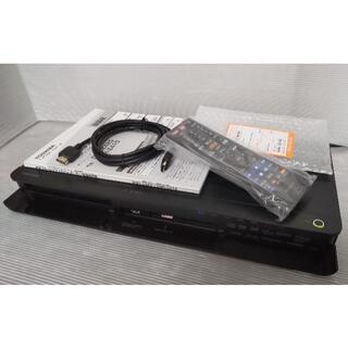 東芝 - 東芝 DBR-Z420 純正新品リモコン 1TB 2番組同時録画 取扱説明書付