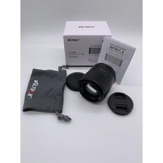 ☆極上美品【VILTROX】AF 56mm F1.4 STM ED IF(レンズ(単焦点))