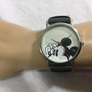 Disney - mickey 腕時計 spring