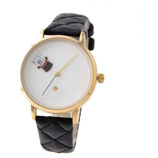 kate spade new york - 腕時計 katespade ケイトスペード  手品 マジシャン うさぎ