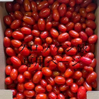 グロッケン様専用ページ(野菜)