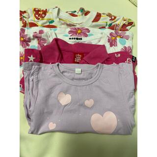 ベビードール(BABYDOLL)のTシャツ 4枚(Tシャツ)