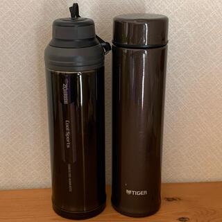 象印 - ステンレス製水筒 2本セット
