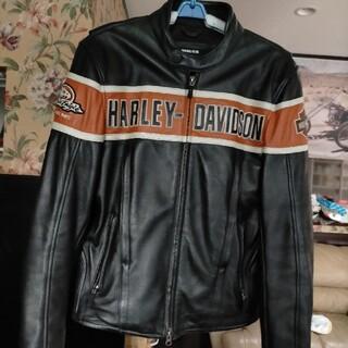 Harley Davidson - ハーレーダビッドソン本革ジャケット