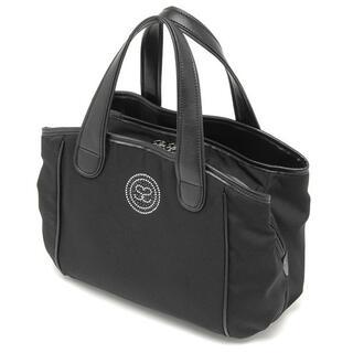 サボイ(SAVOY)の最新*人気商品〓サボイ正規店〓ナイロン素材 横型ハンドバッグ ブラック(ハンドバッグ)