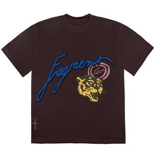 フラグメント(FRAGMENT)の訳ありCACTUS JACK FOR FRAGMENT ICONS TEE(Tシャツ/カットソー(半袖/袖なし))