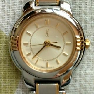 サンローラン(Saint Laurent)の新品未使用 レディース腕時計 イブサンローラン (腕時計)