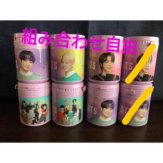 ボウダンショウネンダン(防弾少年団(BTS))のキシリトールガム BTS Smileボトル(K-POP/アジア)