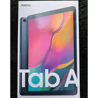サムスン(SAMSUNG)のGalaxy Tab A WiFiモデル32GB(タブレット)