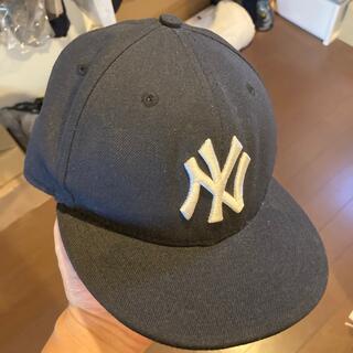 ニューエラー(NEW ERA)のNEW ERA ニューエラ キッズサイズ 6 5/8 53cm (帽子)