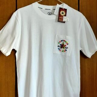 コンバース(CONVERSE)のCONVERSEオールスターTシャツ(Tシャツ/カットソー(半袖/袖なし))