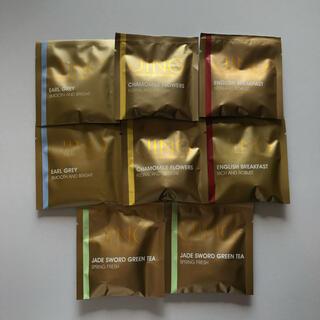 LUPICIA - 日本未入荷 イギリス高級紅茶 ジンティー。 Jing
