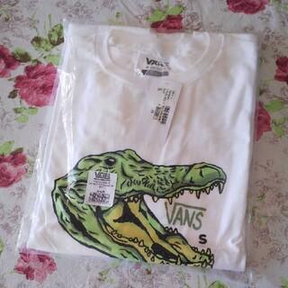 ヴァンズ(VANS)のVANS  MICRO DAZED CROC Tee(Tシャツ/カットソー(半袖/袖なし))