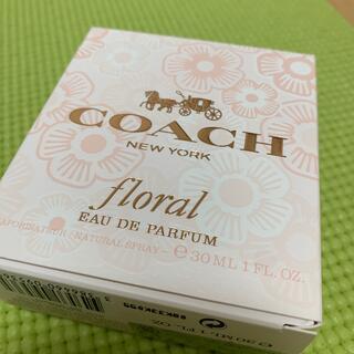 コーチ(COACH)のフローラル オー ド パルファム(香水(女性用))