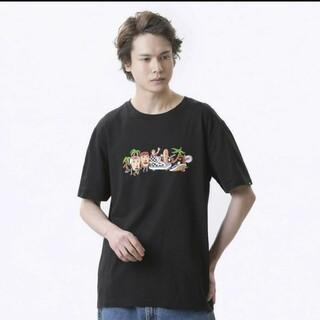 ヴァンズ(VANS)のVANS  FUN SQUAD SS Tee(Tシャツ/カットソー(半袖/袖なし))