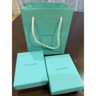 ティファニー(Tiffany & Co.)のティファニー箱と袋(その他)