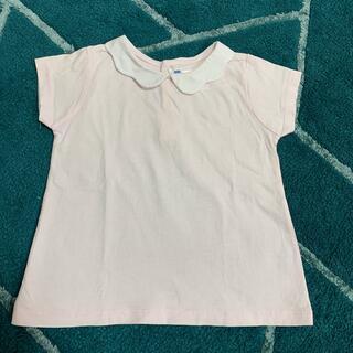 ジャカディ(Jacadi)のリコ様専用 ジャカディ3枚セット(Tシャツ/カットソー)