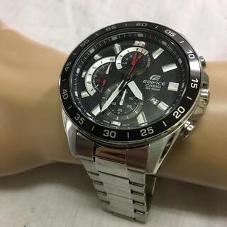 エディフィス(EDIFICE)のCASIO EDIFICE WR100M(腕時計(アナログ))